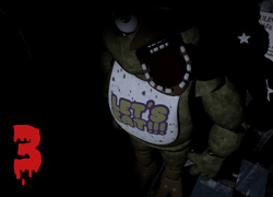 Five Nights At Freddy's 3 - The Terror Attraction