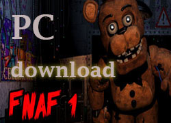 FNAF 1 Original PC Game D…