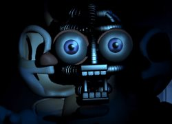 Five Nights At Freddy's 5…